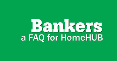 FAQ for Bankers