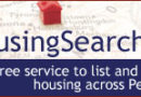 Socialserve.com : PAHousingSearch.com